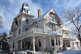 holiday house tours sandwich belfry inn and bistro