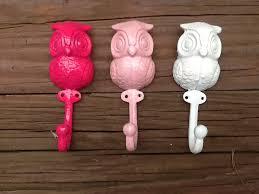 Owl Room Decor Nursery Room Wall Hooks U2013 Affordable Ambience Decor