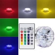 battery powered led lights led battery operated ultra bright puck