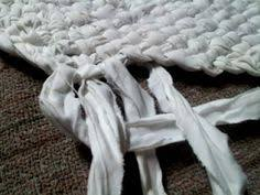 How To Make Braided Rug Braided Bath Towel Rug How To Recycle Your Old And Stained Bath
