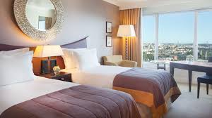 Executive Room Luxury Hotel Rooms Corinthia Hotel Lisbon - Family room hotels london