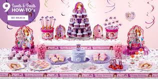 Sofia The First Chair Sofia The First Party Supplies Sofia The First Birthday Ideas