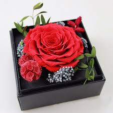 s day flowers gifts exquisite preserved fresh flower gift box blood wedding