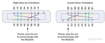 apple lightning cable wiring diagram wiring diagram