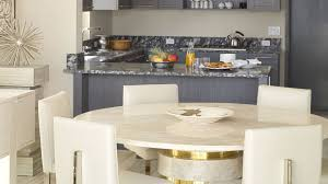 small marble kitchen tables top best marble top dining table