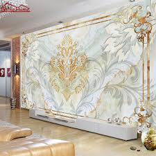 online get cheap wallpaper livingroom retro aliexpress com