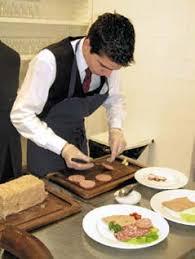 apprentissage en cuisine restauration bac professionnel 3 ans spécialité restauration