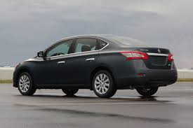 custom nissan sentra 2013 nissan sentra news and information 4wheelsnews com