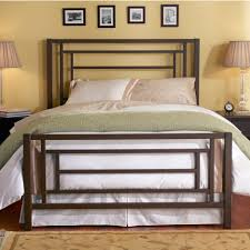bed frames ikea leirvik bed frame iron bed king antique iron bed
