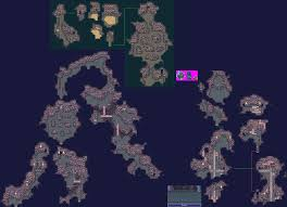 Final Fantasy 6 World Map by Final Fantasy 6 At World Of Ruin Map Roundtripticket Me