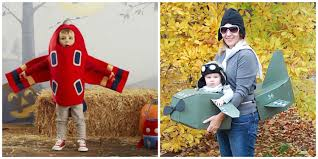 Airplane Halloween Costume 5 Aviation Themed Halloween Costumes Love Privatefly Blog