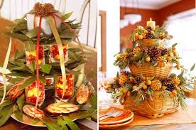 30 thanksgiving decor ideas home style
