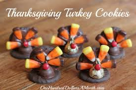 thanksgiving turkey cookies thanksgiving turkey thanksgiving
