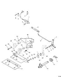 Mercury 25 Hp 2 Stroke Wiring Diagram Mariner 20 25 Jet 20 Seapro Marathon 15xd Super 15 Jet 20 2