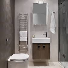 Smart Bathroom Ideas Optimise Your Space With These Smart Small Bathroom Ideas Small