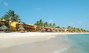 oceanfront accommodations in aruba beachfront hotels aruba