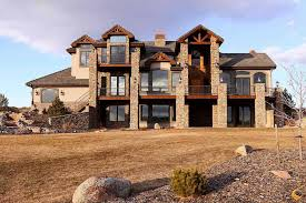 build a custom house the four aspects to consider while building a custom home in