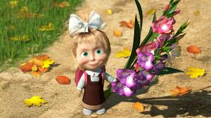masha and the bear wallpapers and backgrounds