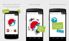 android adblock adblock plus launches adblock browser firefox for android with