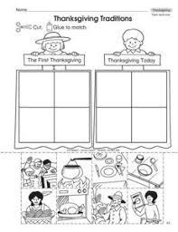 426 best celebrate thanksgiving images on kindergarten