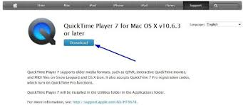 file format quicktime player tips for quicktime subtitles