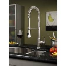 professional kitchen faucets home waterstone 5600 plp pulldown kitchen faucet kitchen faucets