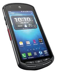 kyocera duraforce rugged android smartphone joins nation u0027s