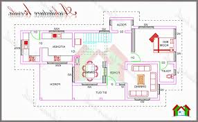 1700 square foot house plans kerala arts