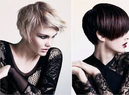 christian back bob haircut sassoon heritage