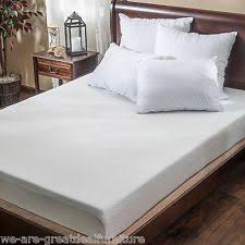 memory foam mattress queen ebay