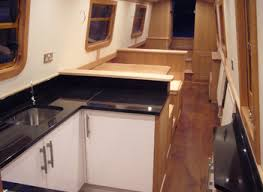 boat galley kitchen designs conexaowebmixcom norma budden