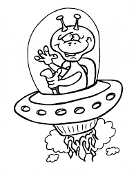 alien coloring pages 7 coloring kids