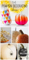 pumpkin decorating ideas with carving 14 pumpkin decorating ideas my life and kids