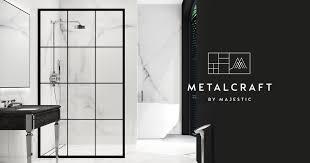 Majestic Shower Doors Majestic Shower Company Ltd Beautiful Glass Shower Enclosures