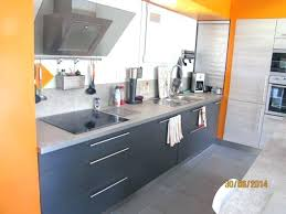 cuisine plan de travail gris meuble avec plan de travail cuisine meuble plan travail cuisine plan