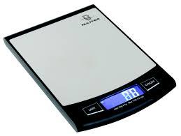 balance pour cuisine balance de cuisine portable ultra plate compact pc5 5 kg matfer