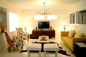 vintage livingroom vintage living room design houseofhoney living room design 1