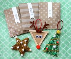 22 crafty tree ornaments ornament diy and