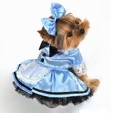 Doggie Costumes Halloween Pirates Carribean Dog Costume Pet Masquerade