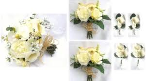wedding flower packages silk wedding flowers packages floral wedding inspiration