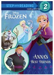frozen anna u0027s friends frozen books kids 2 48