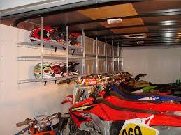 motocross bike accessories your enclosed trailer setups show u0027em moto related motocross