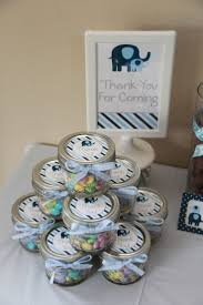 easy baby shower favors baby shower party favors boy oxsvitation