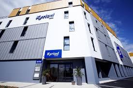 chambre d hote la rochelle centre hotel à la rochelle br réservez votre hotel kyriad les minimes