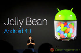 android jellybean android 4 1 jelly bean new features and apps ubergizmo