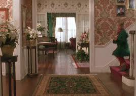 home alone house interior inside the home alone house house front and