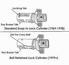 1969 ignition lock removal firebird classifieds u0026 forums 1967