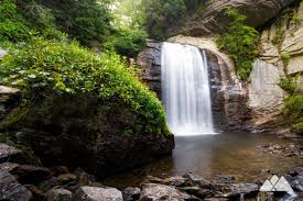 waterfalls images Seven short asheville waterfall hikes two miles or less jpg