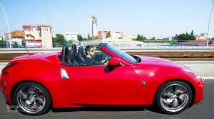 nissan 370z convertible price 2014 nissan 370z roadster review page 6 autoevolution