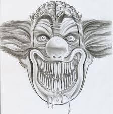 25 Best Evil Clown Costume Ideas On Pinterest Evil Clown Makeup by Best 25 Ugly Clowns Ideas On Pinterest Scary Clowns Evil Clown